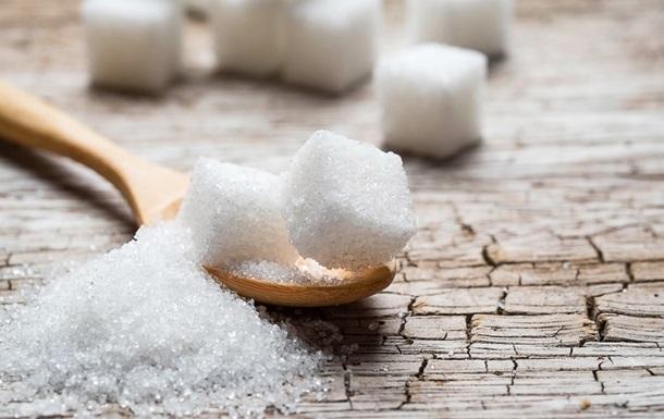Україна скоротила експорт цукру майже вдвічі