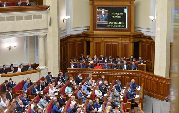 Украина разорвет программу финансового сотрудничества сРоссией