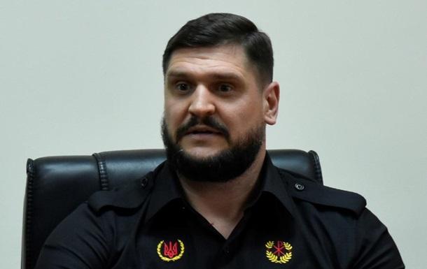 Братва во власти. Николаев