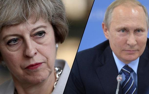 Англия возглавит «крестовый поход» НАТО против Путина