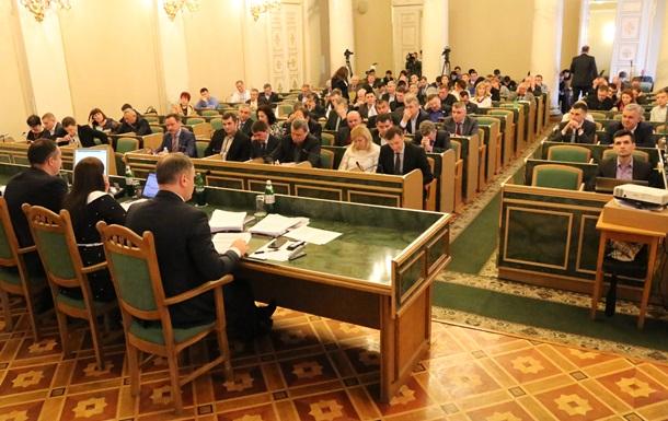Во Львове требуют разорвать дипотношения с РФ
