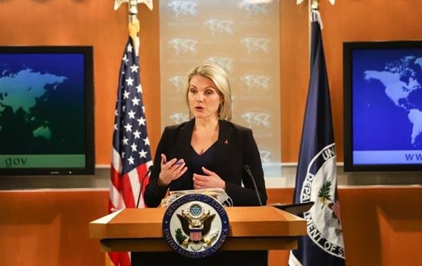 У США заявили про можливі антиросійських санкції у справі Скрипаля