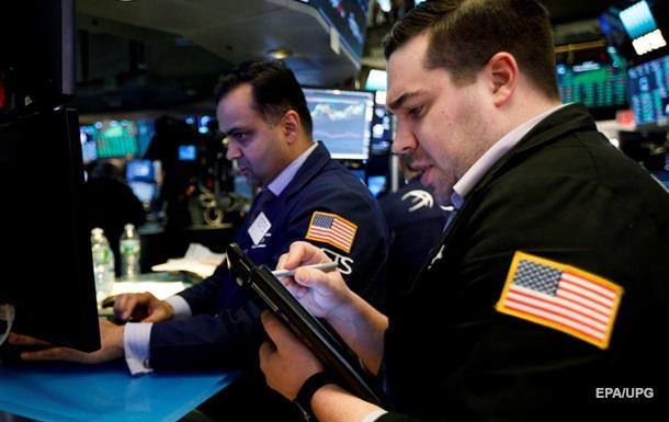 Рынки США закрылись ростом индексов 20.03.2018