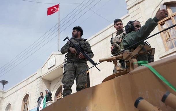 Ердоган звинуватив США в  обмані  Туреччини