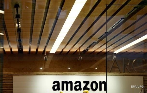 Amazon впервые обогнал Google по капитализации