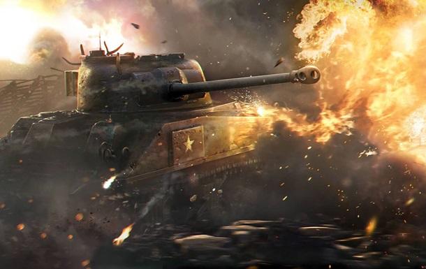 World of Tanks отримала найбільше оновлення в історії