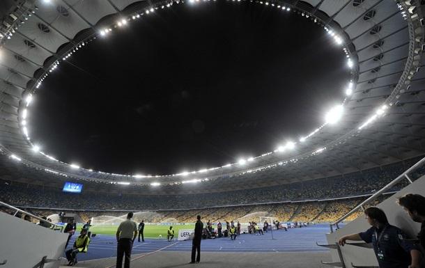 НСК Олімпійський закривається до червня