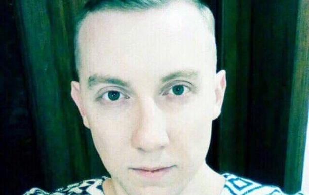 Викраденого в Донецьку журналіста Асєєва утримують на заводі-концтаборі