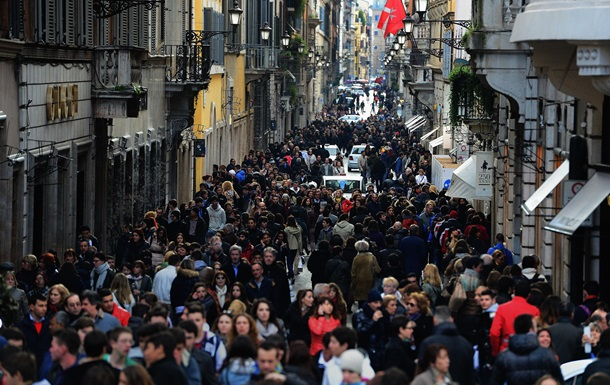 Українці найчастіше просять притулку в Італії та Іспанії