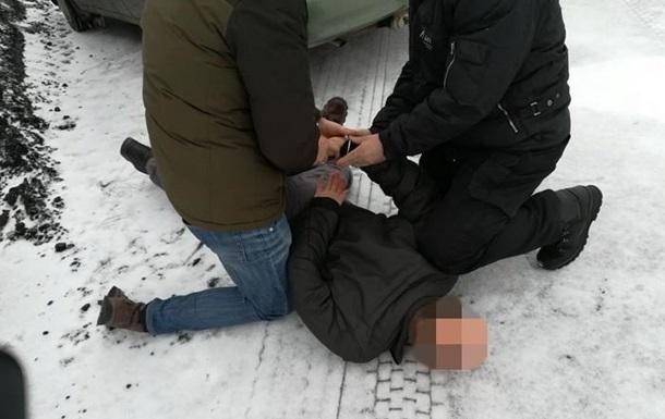 СБУ заявила про затримання  гвардійця  ДНР