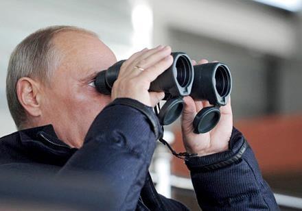 РФ ужесточает контроль за ДНР