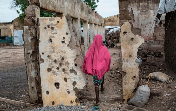 Нігерія: З полону  Боко Харам  звільнили 101 дівчину