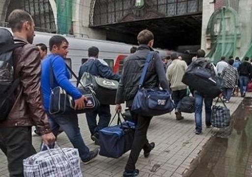 Українські заробітчани: чи буде повернення?