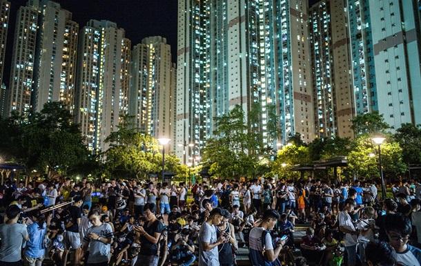 Кожен сьомий житель Гонконгу виявився мільйонером