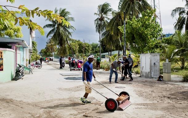 На Мальдівах скасували надзвичайний стан