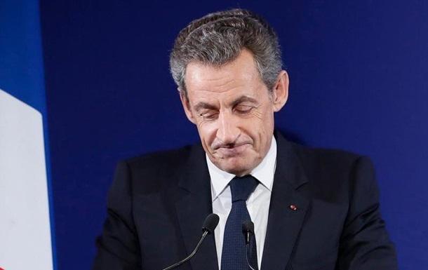 Ніколя Саркозі називає порушену проти нього справу  наклепом  - ЗМІ