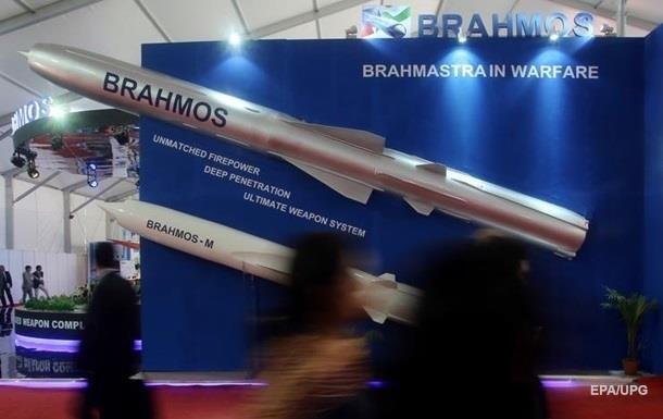 Индия испытала крылатую ракету с головкой самонаведения