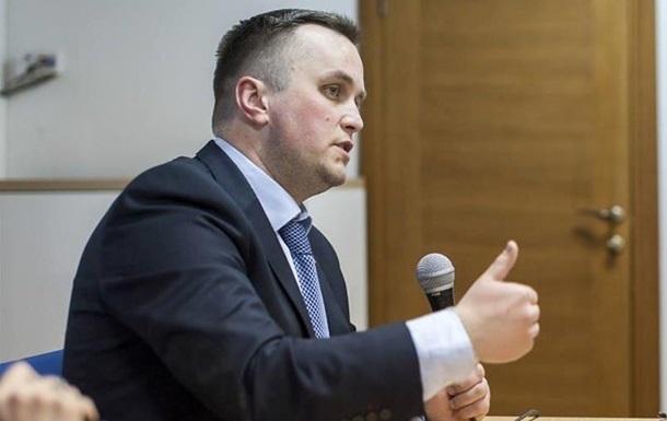 Холодницкий подтвердил информацию о прослушке у него в кабинете