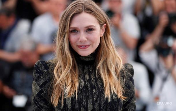 Голливудская актриса не узнала себя на обложке журнала