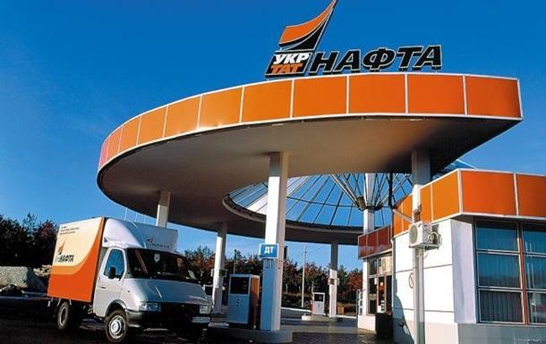 Укртатнафта предлагает ввести квоты на топливо из России