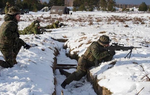 Канадський генерал пояснив, чому не боїться військ РФ в Арктиці