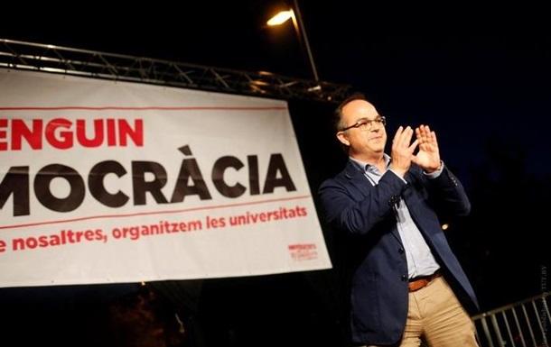 Парламент Каталонии не смог выбрать нового лидера
