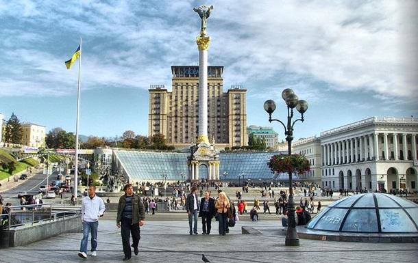 Современная Украина - мозаика обломков различных проектов