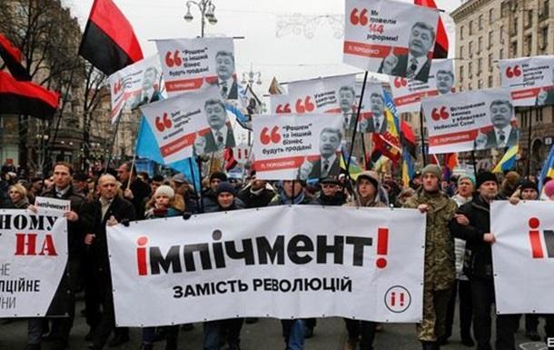 Общие выводы социологов: произошло снижение электоральной поддержки П.Порошенко
