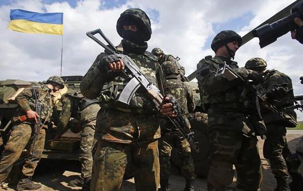 Украина разместит войска на границе с Венгрией