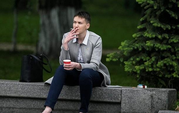 Савченко - социопат, но создали ее мы