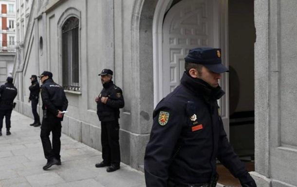 Карлес Пучдемон схвачен  полицией Германии