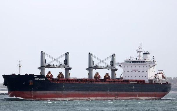 У порту Канади загинув український капітан