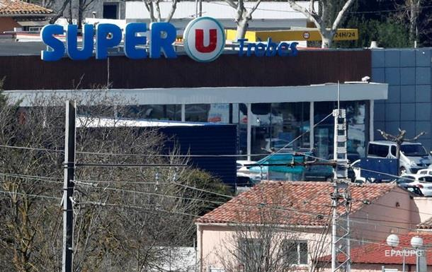 Захоплення заручників у Франції: чотири людини загинули