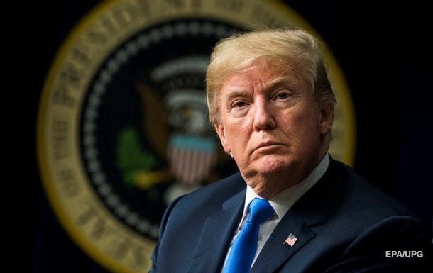 Трамп осудил серию нападений во Франции