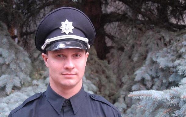 Екс-главу патрульної поліції Харкова затримали в Києві - ЗМІ