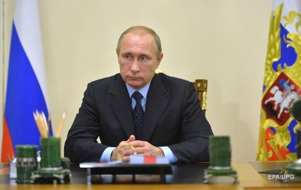 Путін готовий на поступки щодо Донбасу - Time