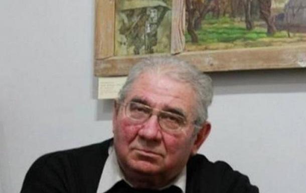 Помер поет Анатолій Перерва