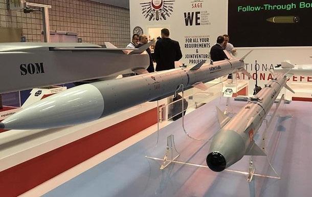 Турция испытала собственные баллистические ракеты