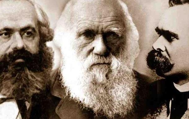«ТЕОРИЯ ЭВОЛЮЦИИ» ДАРВИНА И ЕЁ ПОСЛЕДСТВИЯ В УКРАИНЕ. Дарвинизм, эволюция, либер