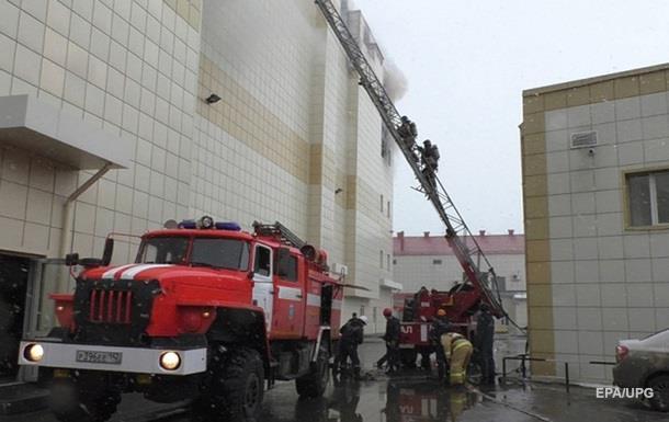Підсумки 25.03: Пожежа в Росії, затримання Пучдемона