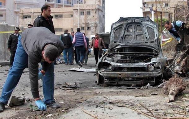 В Египте застрелили шестерых организаторов теракта в Александрии