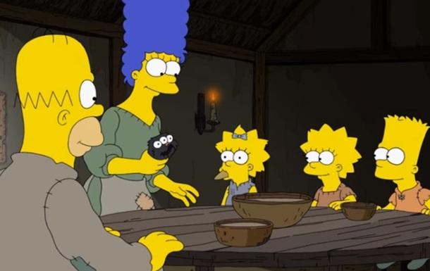 Епізод Сімпсонів озвучили закарпатським діалектом