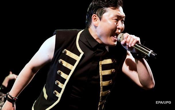 Автор хіта Gangnam Style вирушить на гастролі до Північної Кореї