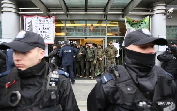 В Польше задержан российский шпион – СМИ