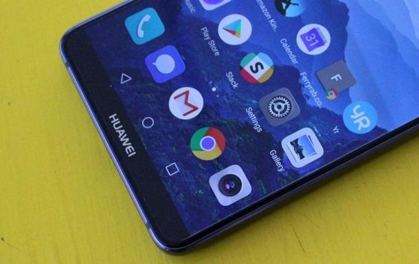 Рассекречены характеристики Huawei P20 и P20 Pro