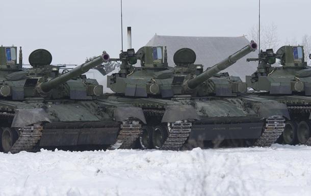 Украина завершила танковый контракт с Таиландом
