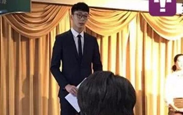 Ищущий девушку китаец подал документы в женский университет