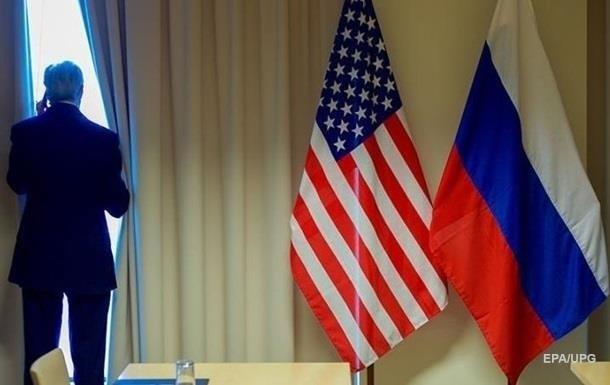 У Росії обіцяють вислати 60 дипломатів США