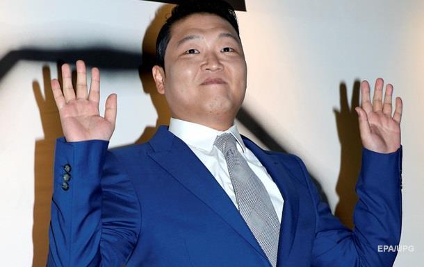 Північна Корея відмовилася від концертів PSY - ЗМІ