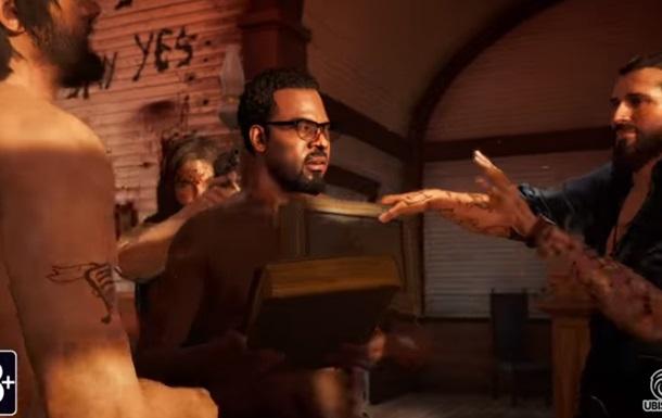 Вийшов релізний трейлер гри Far Cry 5